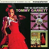 Tommy Garrett: South of the Border, Vol. 1 & 2