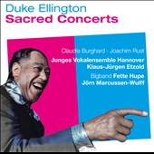 Duke Ellington: