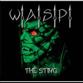 W.A.S.P.: The Sting: Live in Los Angeles