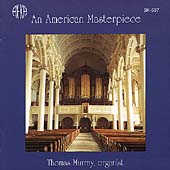 An American Masterpiece / Thomas Murray