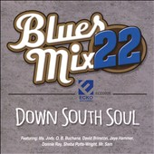 Various Artists: Blues Mix, Vol. 22: Down South Soul