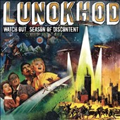 Lunokhod: Watch out... Season of Discontent