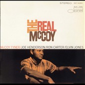McCoy Tyner: The Real McCoy [Remaster]
