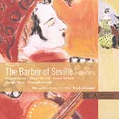 Rossini: The Barber of Seville - Highlights / Leinsdorf