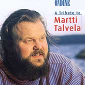 A Tribute to Martti Talvela