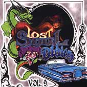 Various Artists: Lost Soul Oldies, Vol. 9