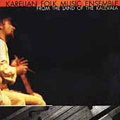 Karelian Folk Music Ensemble: From the Land of the Kalevala *