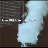 John Williams (Irish): Steam