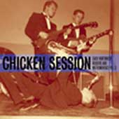 Various Artists: Chicken Session