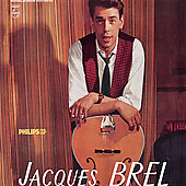 Jacques Brel: Au Printemps,Vol.3