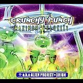 Crunchy Punch: Maximum Velocity
