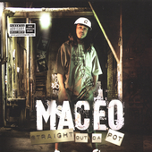 Maceo: Straight Out da Pot [PA]
