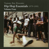 Various Artists: Hip Hop Essentials, Vol. 4
