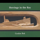 Gordon Bok: Herrings in the Bay