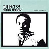 Eddie Harris: The Best of Eddie Harris