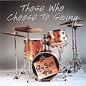 Pete Siers: Those Who Choose to Swing