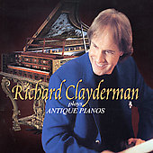 Richard Clayderman: Gift from Antique Piano