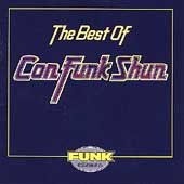 Con Funk Shun: The Best of Con Funk Shun