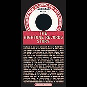 Various Artists: Amercian Music: The Hightone Records Story [Sampler]