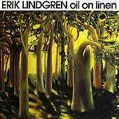 Erik Lindgren - Oil on Linen / Lindgren, et al