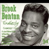 Brook Benton: Endlessly