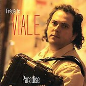 Frederic Viale: Paradise