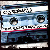 DJ Babu: Beat Tape, Vol. 1 [Clean] [PA]