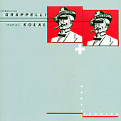Martial Solal/Stéphane Grappelli: Happy Reunion [Remaster]