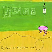 Page France: Page France and the Family Telephone [Digipak] *