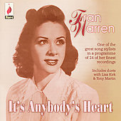Fran Warren: It's Anybody Heart *