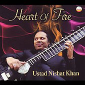 Nishat Khan: Heart of Fire *